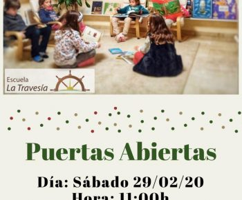 La Travesía Open day